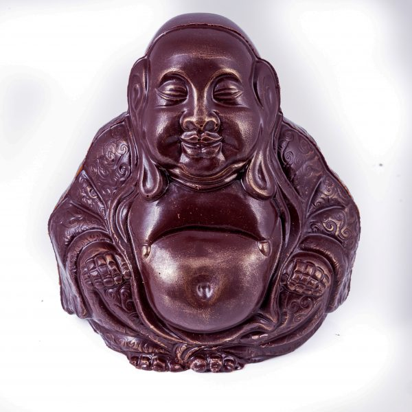 Vegan Dark Chocolate Buddha