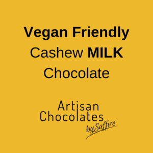Vegan Friendly Cashew Milk
