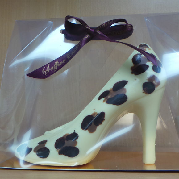 Shoe Truffle and Bar Workshop
