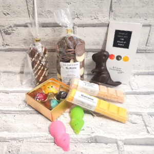 Monthly selection box